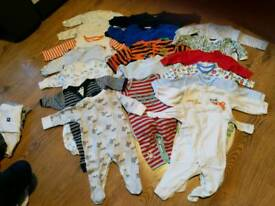 Over 110 items 0-3 3-6 baby boy
