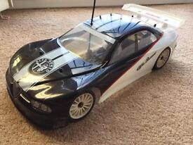 Xpress 1:10 Touring Car - Mike Swauger Special Pro