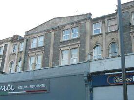 8 Bed Student Maisonettes - Cheltenham Rd - Furn/Exc - £440pppm