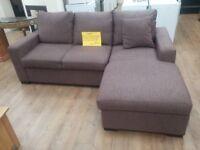 Scs Dreamer Storage Corner Sofa Bed For Sale