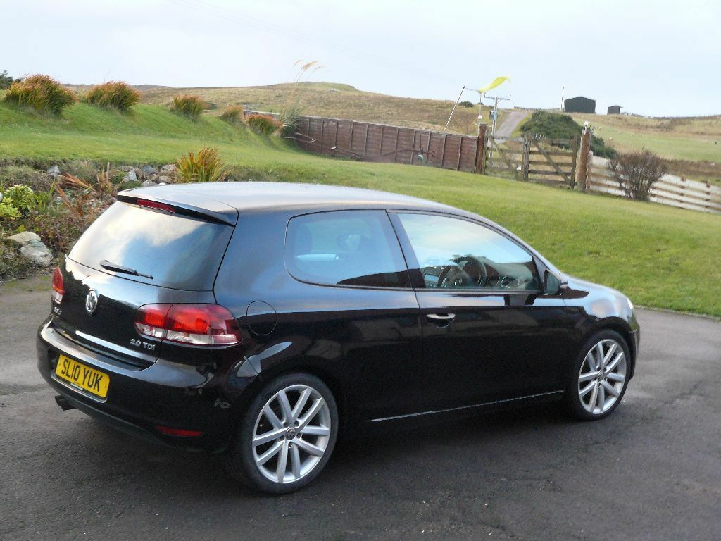 2010 mk6 vw golf gt tdi 140bhp 7300 in aberdeen gumtree. Black Bedroom Furniture Sets. Home Design Ideas