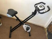 Viva x-trainer exercise bike
