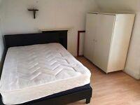 Pleasant Double Studio Flat in West Kensington Available Now