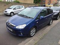 FORD CMAX AUTO - FULL FORD HISTORY - 1 OWNER - EXCELLENT CONDITION - BARGAIN!!