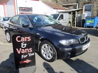 2003 BMW 3 SERIES 2.2 320i SE 4dr 1 OWNER FULL BMW HISTORY