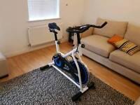 F4H Olymplic Aerobic Indoor Cycling Bike