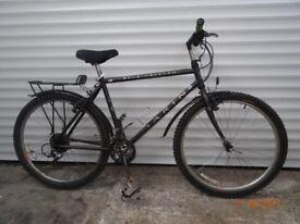 Marin Bear Valley SE mountain bike