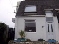 4 bed house to let St Ives Cornwall WINTER LET ONLY