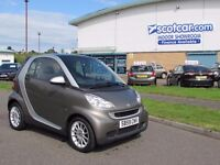 SMART FORTWO 0.8 PASSION CDI 2D AUTO DIESEL LOW MILES