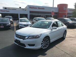 2014 Honda Accord Sedan Touring | ALLOYS | LEATHER | REARVIEW CA