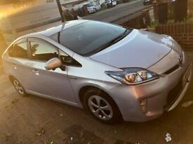 image for Toyota, PRIUS HYBRID, 2014, 1800 (cc)