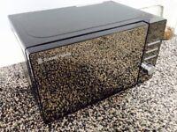 Russell Hobbs microwave(as new)