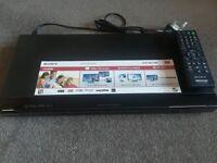 Sony DVD / CD player