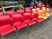 Top quality FUNKY CHAIRS All in as new condition