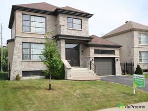 449 900$ - Maison 2 étages à vendre à Duvernay-Est