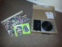XBOX 360 GAME SET