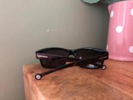Converse sun glasses