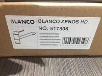BLANCO KITCHEN MIXER ZENOS BM2850AL KITCHEN TAP BRAND NEW