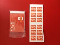 240 X BRAND NEW ROYAL MAIL FIRST CLASS POSTAGE STAMPS | 20 BOOKS OF 12 STAMPS | LIQUIDATION |RRP£153
