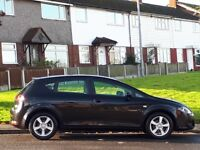 Seat Leon 1.9 TDI Emocion 5dr£2,999 p/x welcome 1 OWNER,ONLY 60 K,GOOD SERVICE