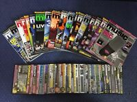 Computer Music Magazines with Discs