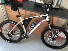 "13 incline 21"" bike for sale"