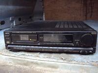 2 Jamo DS50 CD player/radios