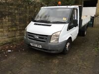 Ford Tipper 2007 mint condition