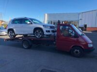 24/7 Recovery.vehicle transport mot fail scrap spares repair