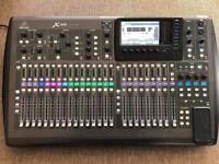 X32 Digital Mixing Desk