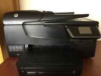 H P officejet printer