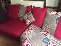 DFS sofa suite for sale (collection only)