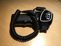 Nikon Pistol Grip and Cable