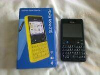 NEW nokia 210 on tesco with tesco sim card