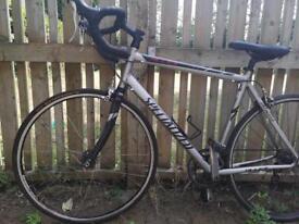 Specialized Race Bike