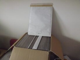 Box (50) of Number 10 large envelopes