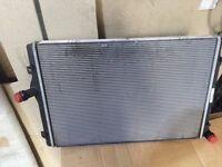 Cooling Radiator Skoda Octavia 1Z 1.6 TDI Diesel VW CADDY GOLF 1K0121251DD
