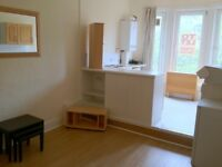 1 Bed furnished flat in Ettrick Place