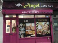 Wonderful Asian Full Body Massage in Kentish Town