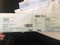 2 Yungen Tickets