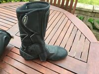 Ladies Sidi Boots