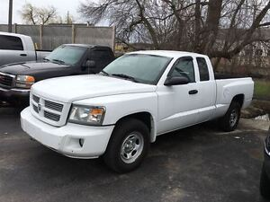 2010 Dodge Dakota ST EXTENDED CAB !! WE FINANCE !!