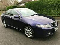 Honda accord diesel excellent condition