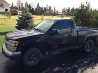Chevy colorado for sale or for parts