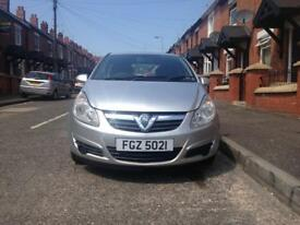 Corsa 1.2 life £1750 cheap car