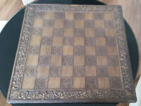 Chess Board by JACQUES of LONDON