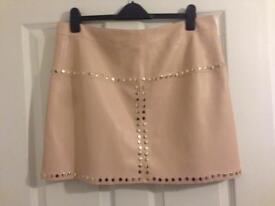 Brand new river island skirt
