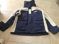 Musto Performance Sailing Jacket medium size