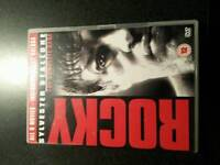 """Rocky """"the complete collection"""""""