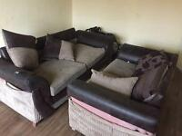 Sofas free to collect